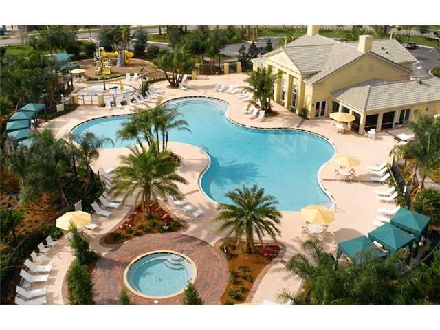 Town Park Community In Tradition This Is Their Clubhouse And Pool Area Single Family Homes No Age Res Town Parks Real Estate Buyers Guide Real Estate Guide