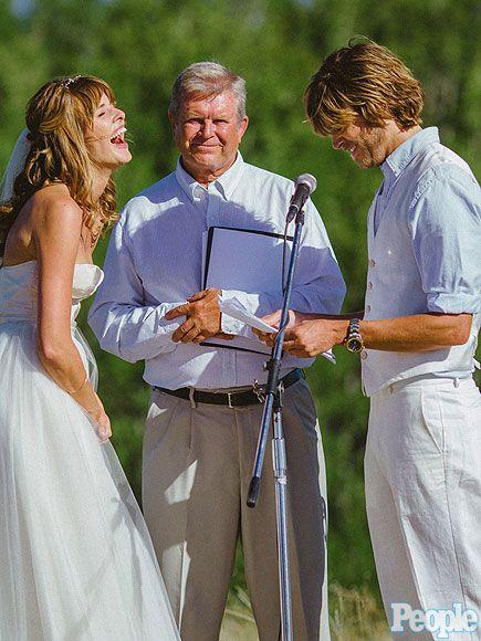 Wyoming - Wedding Ideas, Photos & News | Brides