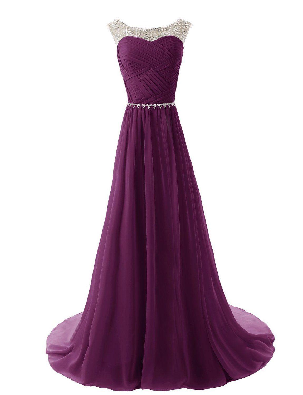 Melanhta bridesmaid prom dress beaded sparkling embellished waist