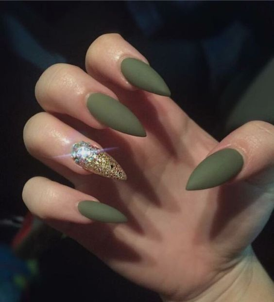Fall Nail Ideas Are You Looking For Matte Colors Design This Autumn See Our Collection Full Of Cute And