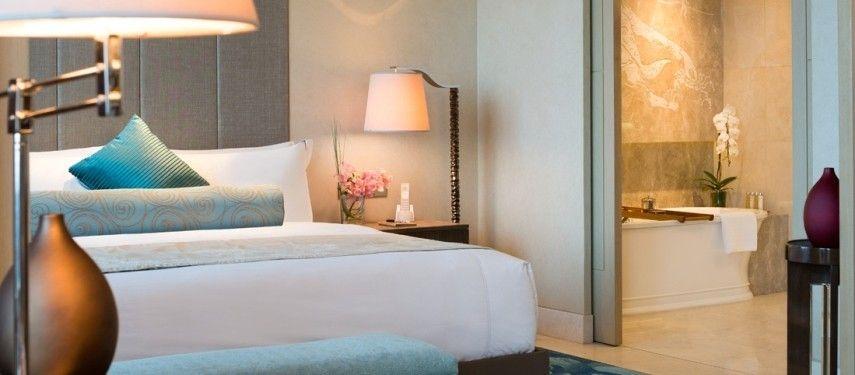 Hotel Raffles Singapura Kini Hadir Di Jakarta Hotel Mewah Interior Desain