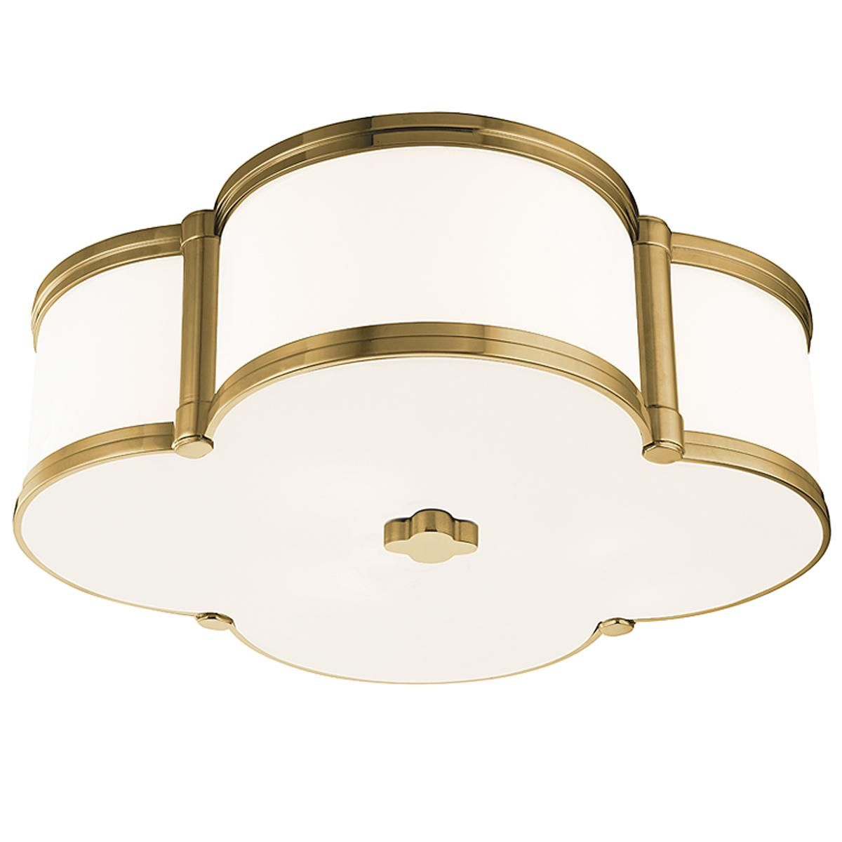 amax lighting 2625. Quatrefoil Scallop Ceiling Light Soft Scallops Form A Frame On Your In Polished Nickel, Aged Brass Or Old Bronze With Opal Glass. Amax Lighting 2625 T