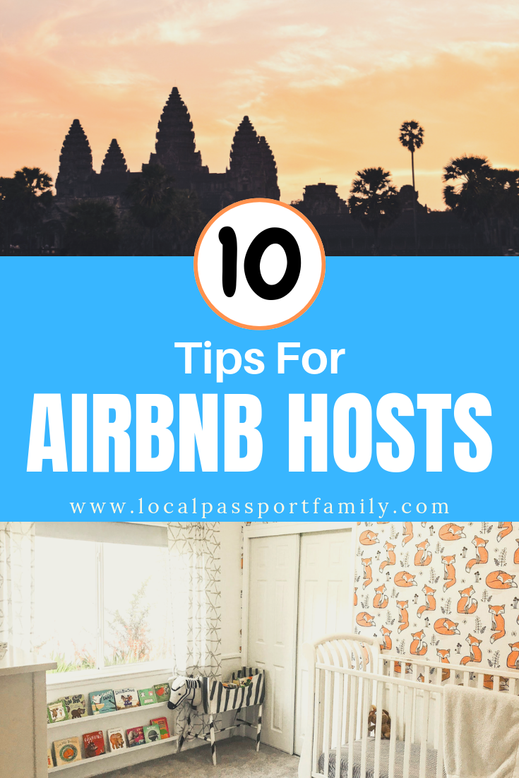 Pin on Airbnb