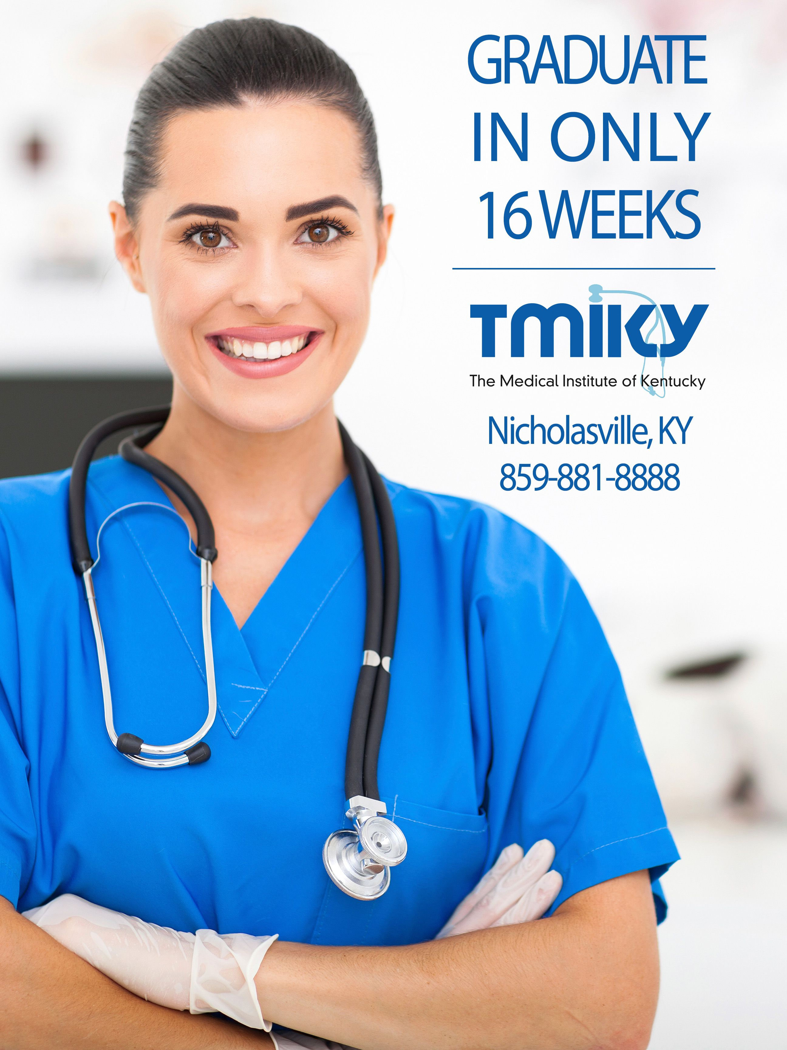 Medical Assistant Nicholasville    Edgewood Dr