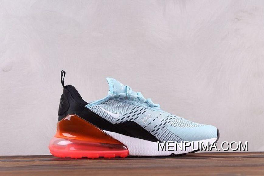 Women Nike Air Max 270 Sneakers SKU