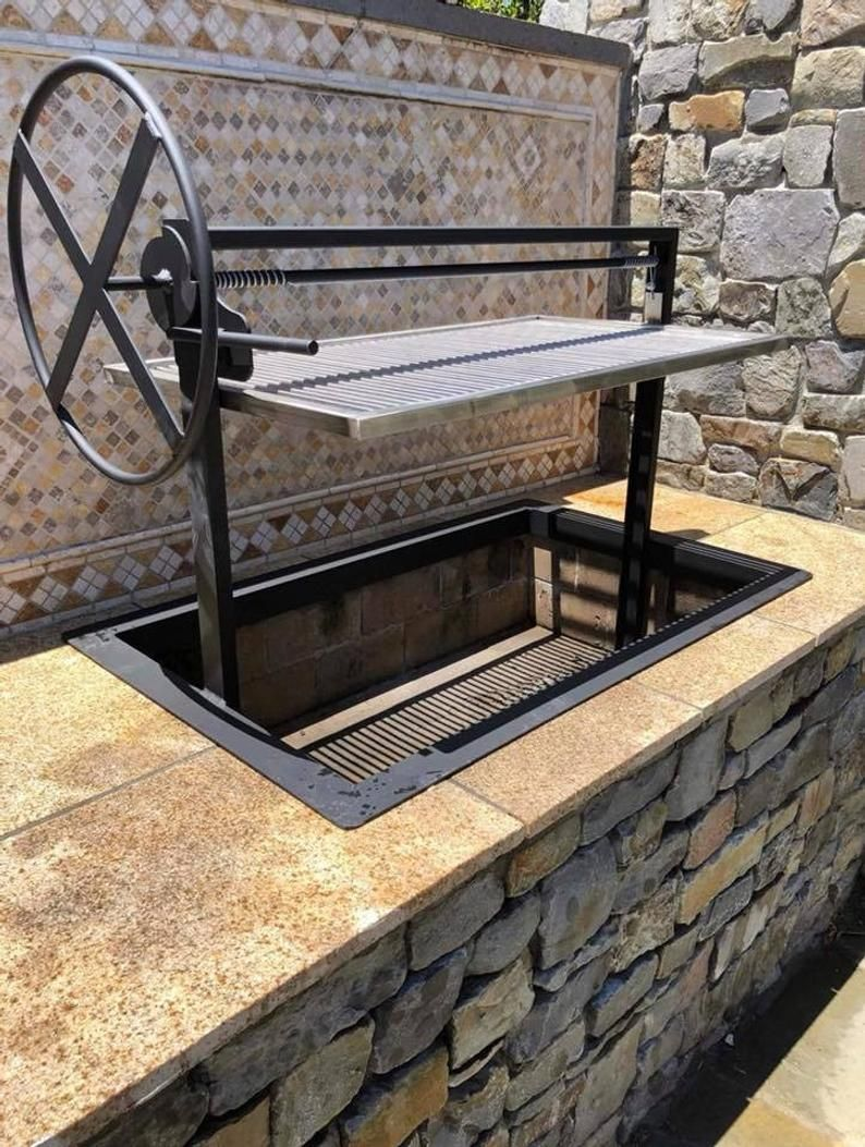 36x24 Santa Maria Countertop Drop In Frame With Stainless Free