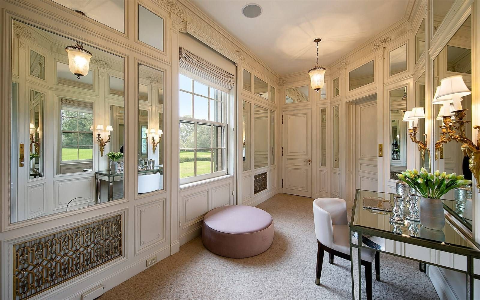 141 S Carolwood Dr: a luxury home for sale in Los Angeles ...