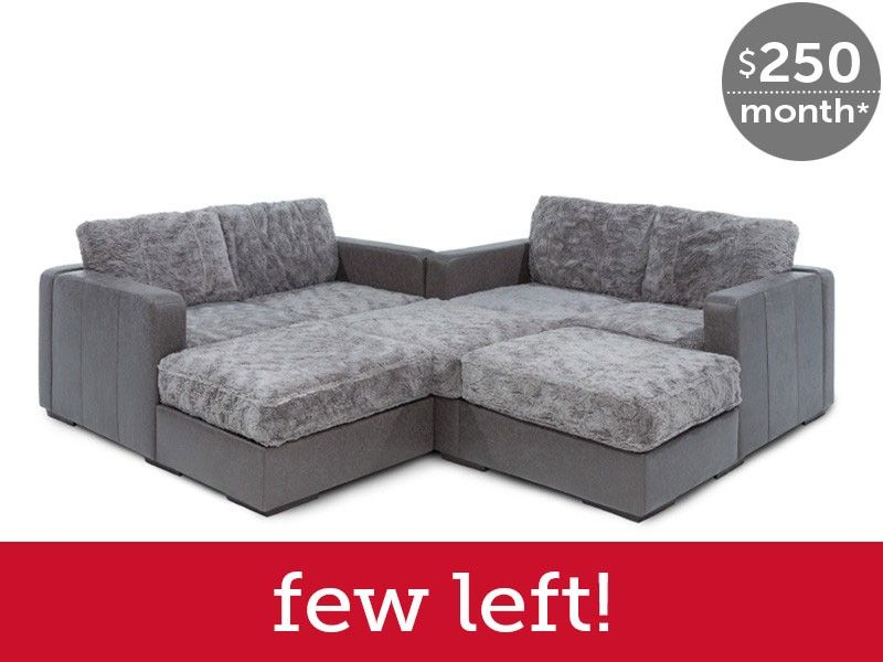 Black Friday A Deals Are Hot Lovesac Save On This 5 Series M Lounger With Reversible Moonrock Dense Phur Moonboot Ed Microleather Covers