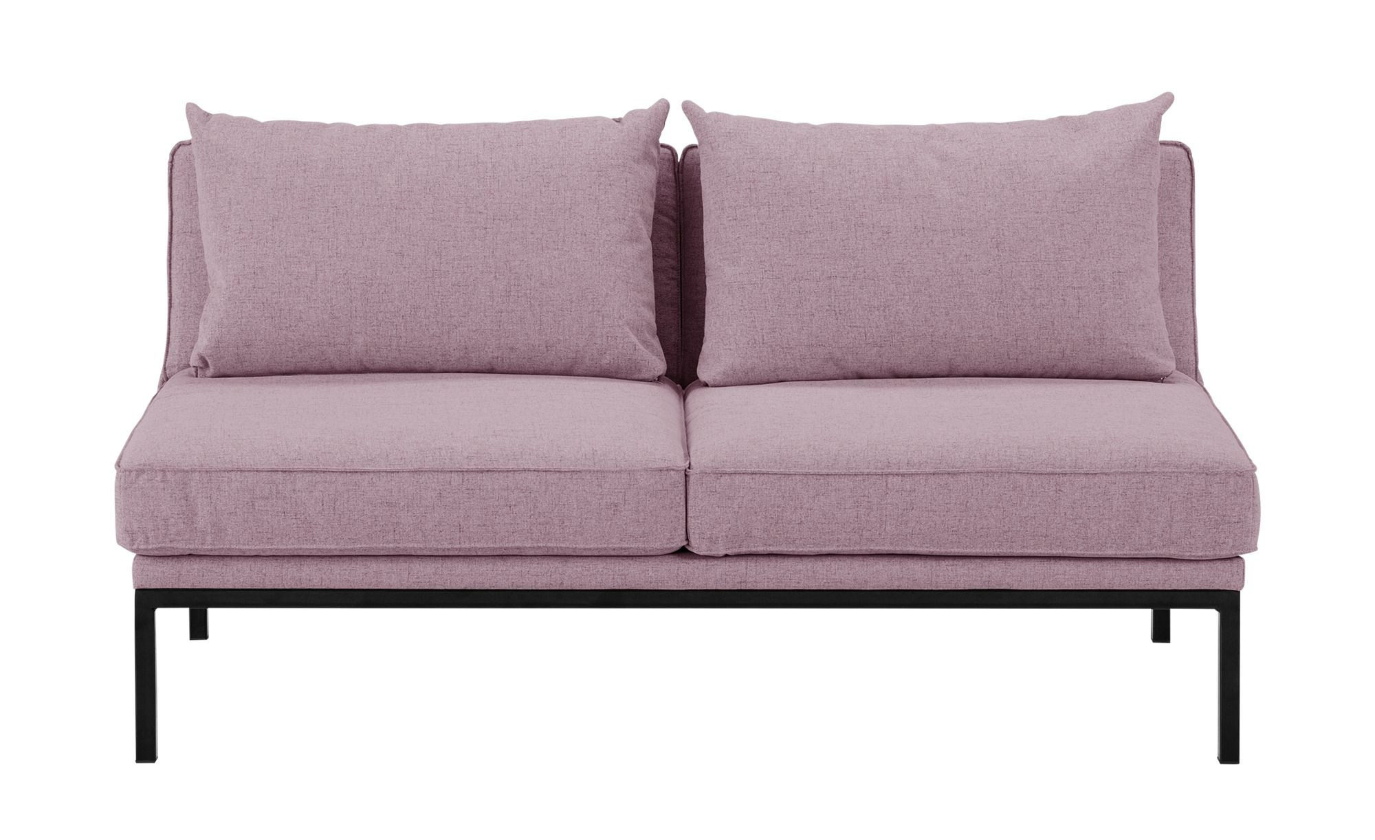 Smart Sofa 2 Sitzig Laura Rosa Pink Masse Cm B 160 H 45 T 80 Polstermobel Sofas 2 Sitzer Hoffner Jetzt Bestell Sofa Big Sofa Kaufen Sofa Leder