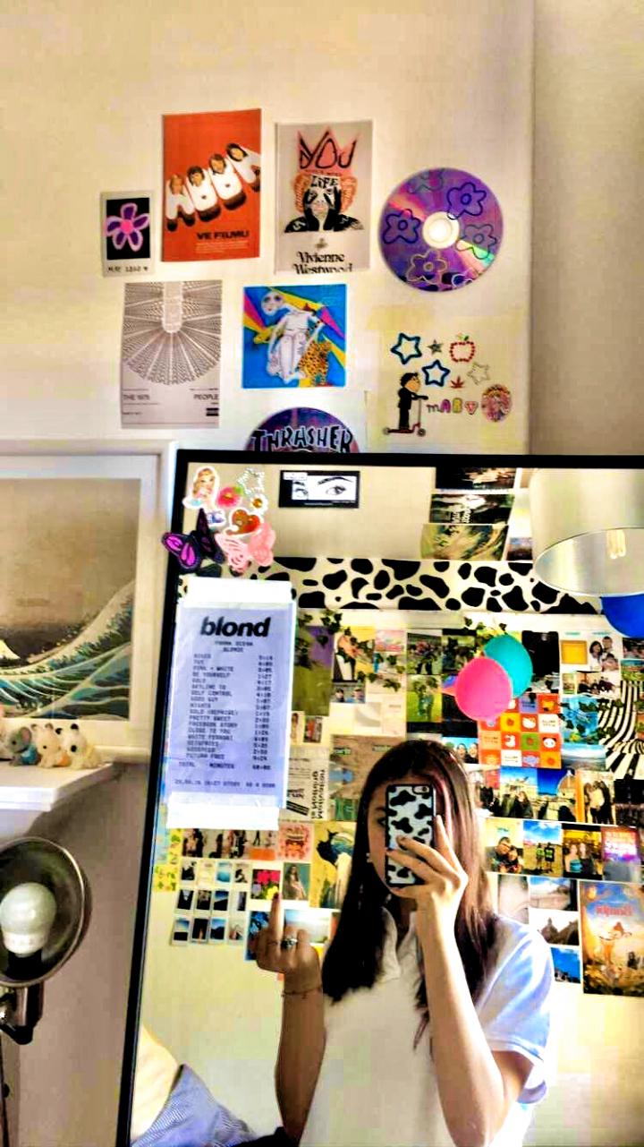 Home Decor Ideas For Cheap Home Decor Ideas For Cheap Retro Room Indie Room Decor Indie Room