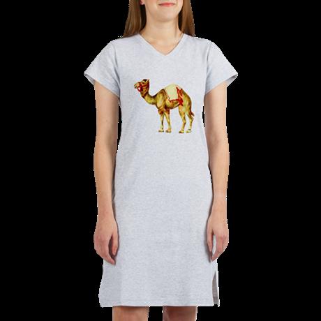 CafePress Keep Calm and Love Giraffes Pajamas Pajama Set