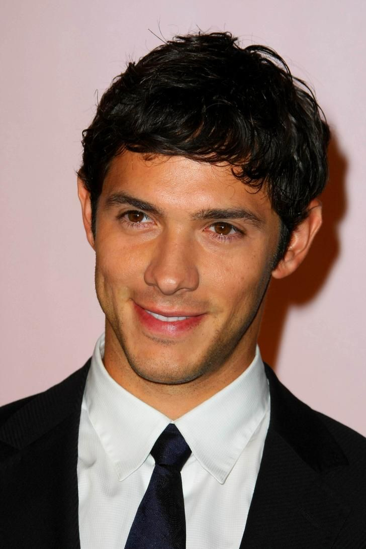 Michael Rady From Sisterhood Of The Traveling Pants And Greek