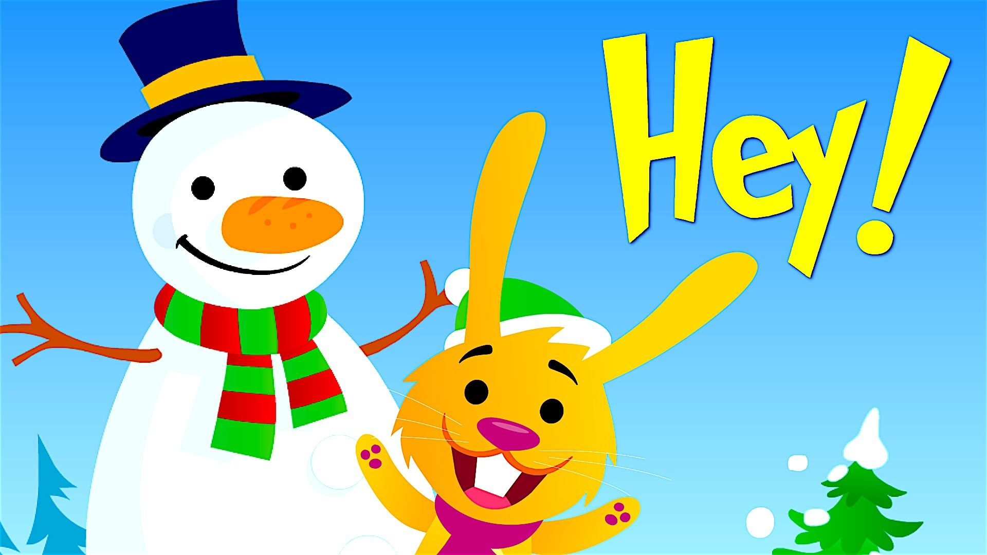Jingle Bells In Now Available On The Super Simple Songs