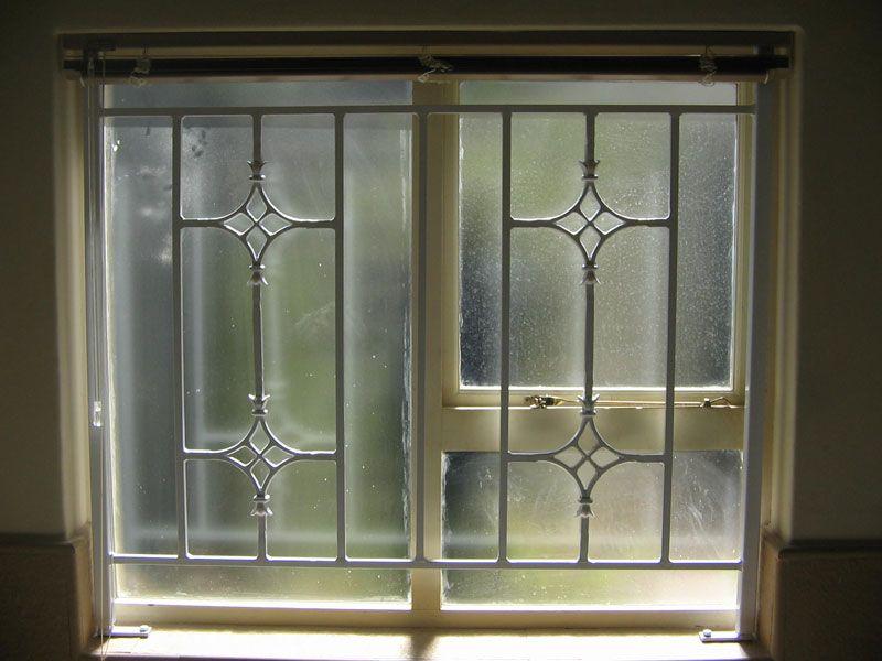 Burglar bars cape town windows and doors concept steel