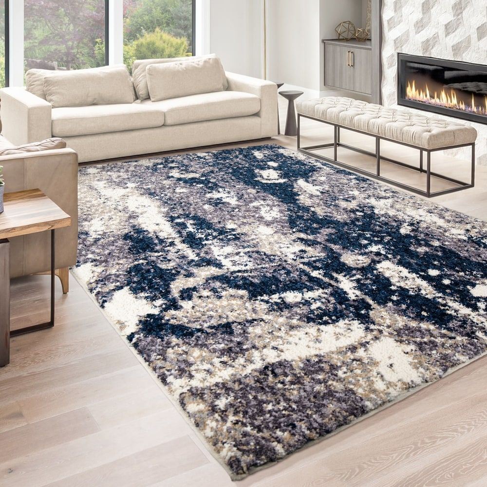 Overstock Com Online Shopping Bedding Furniture Electronics Jewelry Clothing More In 2020 Blue Area Rugs Blue Rugs Living Room Area Rugs