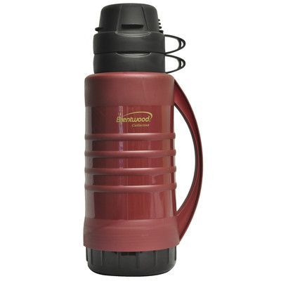 Brentwood 0.47-qt. Coffee Thermo Color: