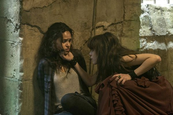 'Emerald City' Recap: Dorothy Comes Face to Face with West