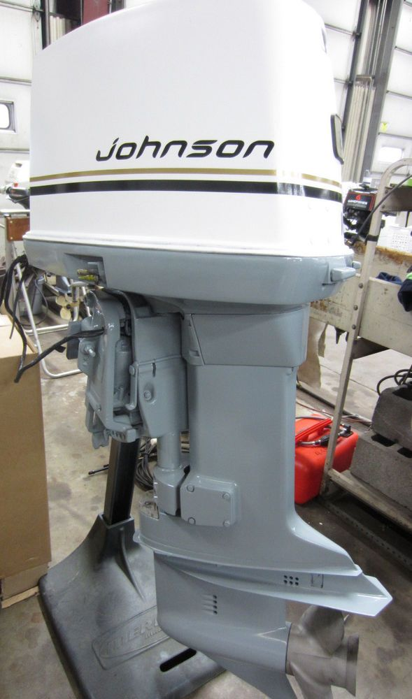 Details about 1999 Johnson 200 hp OceanPro Outboard Boat Motor