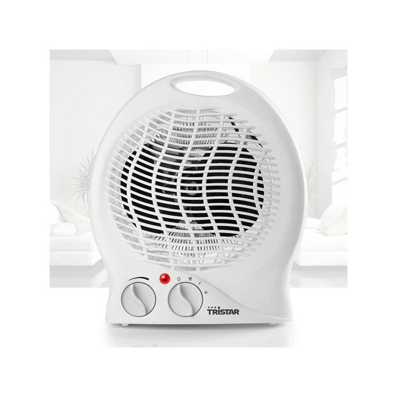 Tristar Ka5039 Portable Fan Heater 12 76 Echo Data In