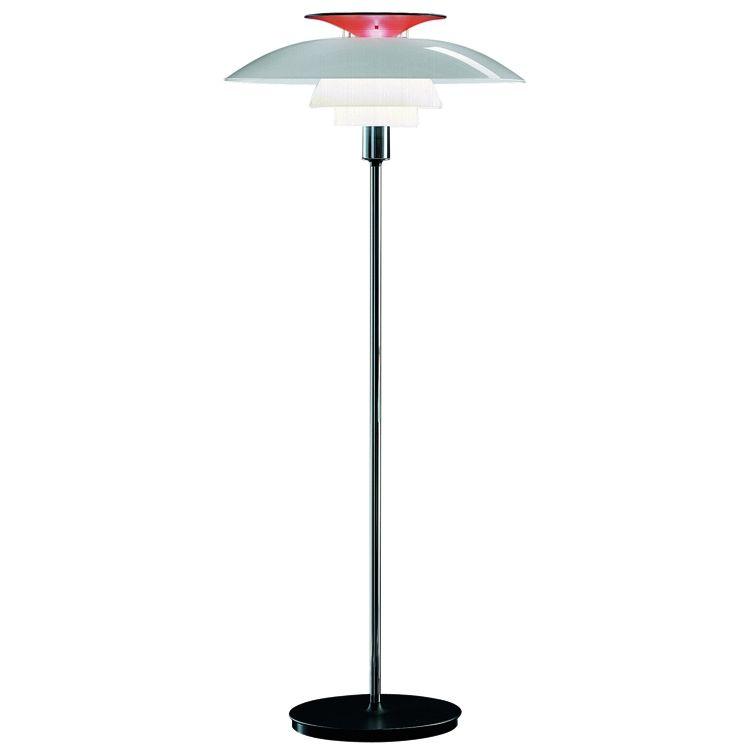 Louis poulsen floor lamp