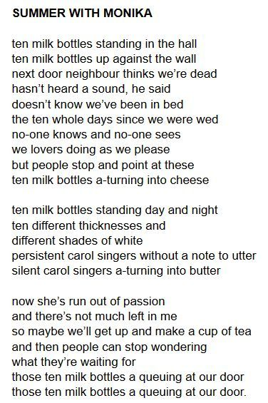 Monikas Poems 2