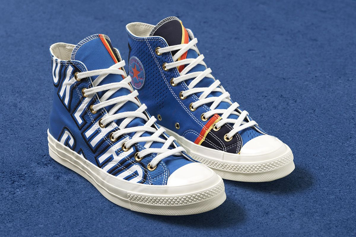 ee79526a Converse NBA Collection for Autumn/Winter 2017   cool stuff ...