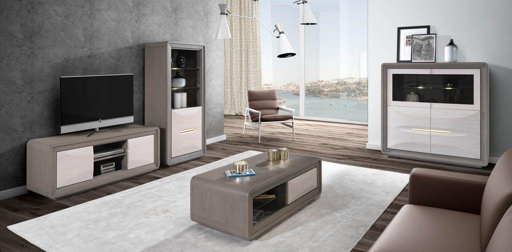 Decouvrez Les Meubles De Salon Neptune De Cacio Disponible Des Maintenant Mobilier De Salon Meuble Salon Salle A Manger