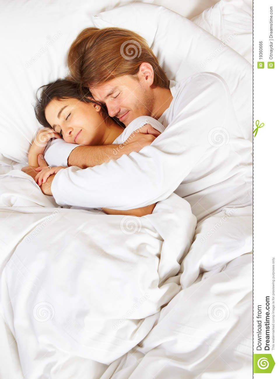Online dating sleeping together