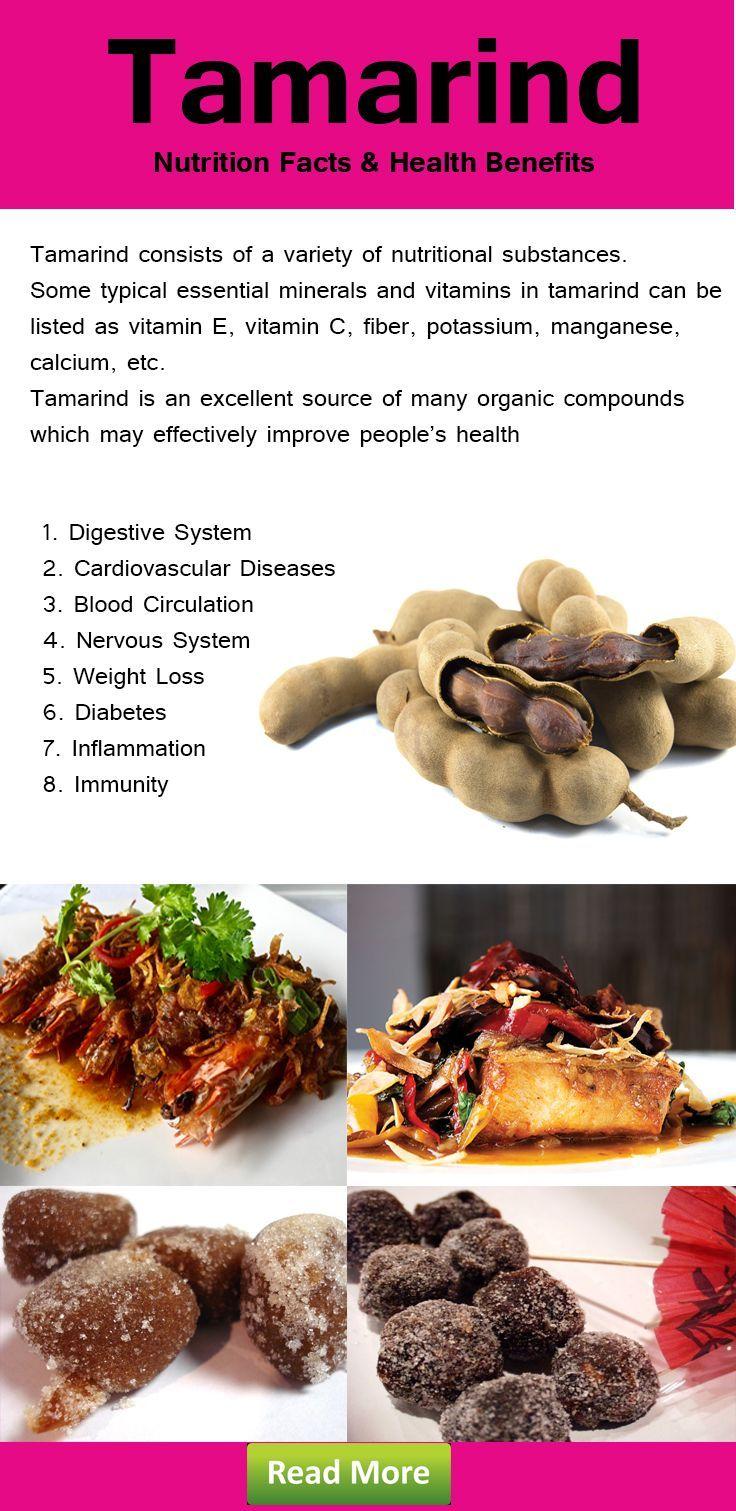 Tamarind nutrition facts and health benefits core strengthening tamarind nutrition facts and health benefits forumfinder Gallery