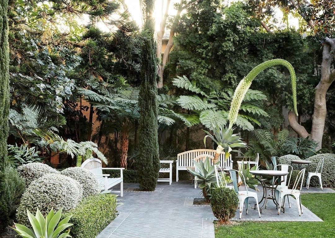 10 Garden Ideas to Steal from Instagram | Landscape plans ...