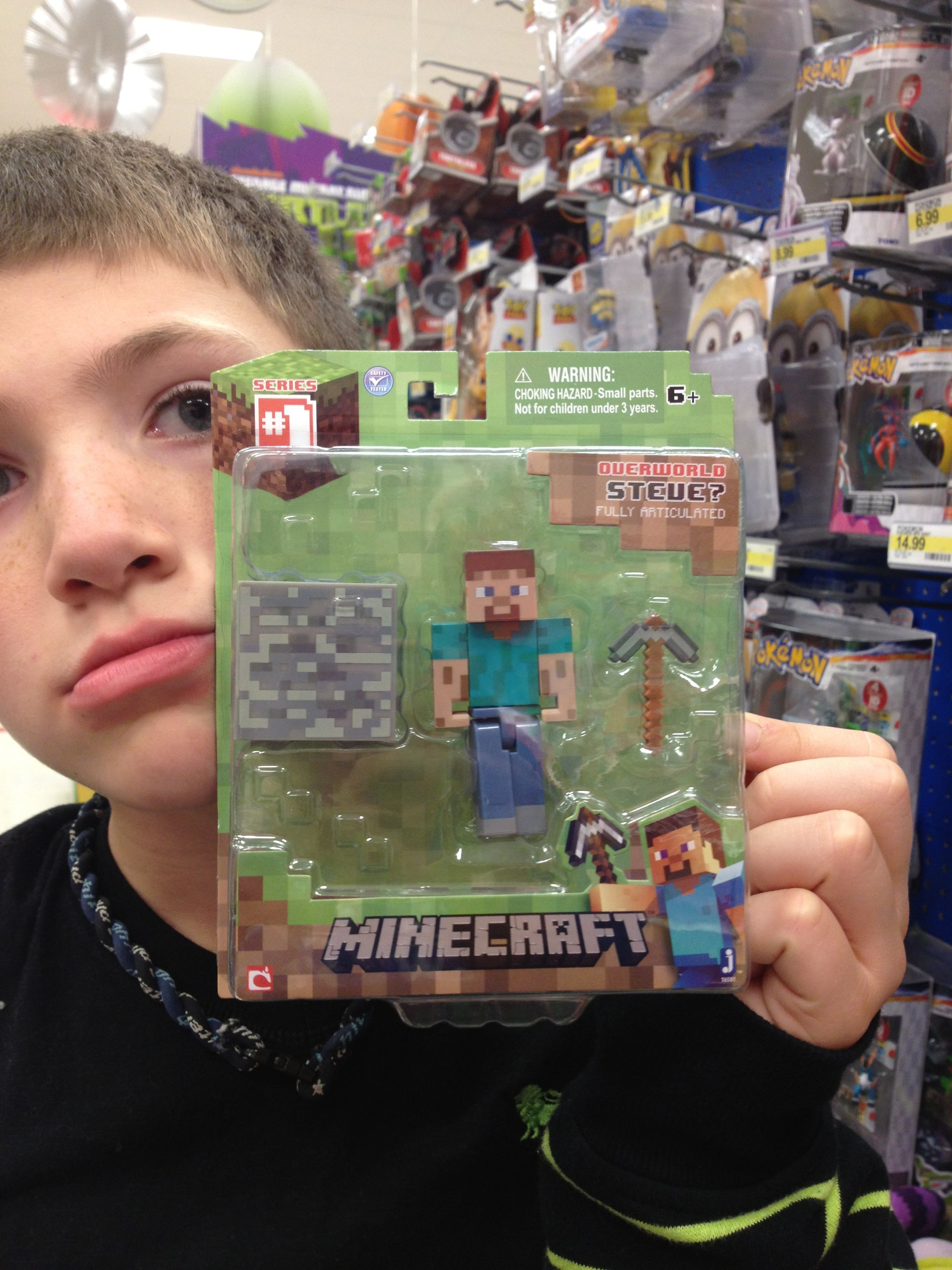 Minecraft Minecraft, Zombie survival, Kids