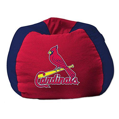 Mlb Bean Bag Chair Mlb Team: St. Louis Cardinals, 2015 Amazon Top Rated
