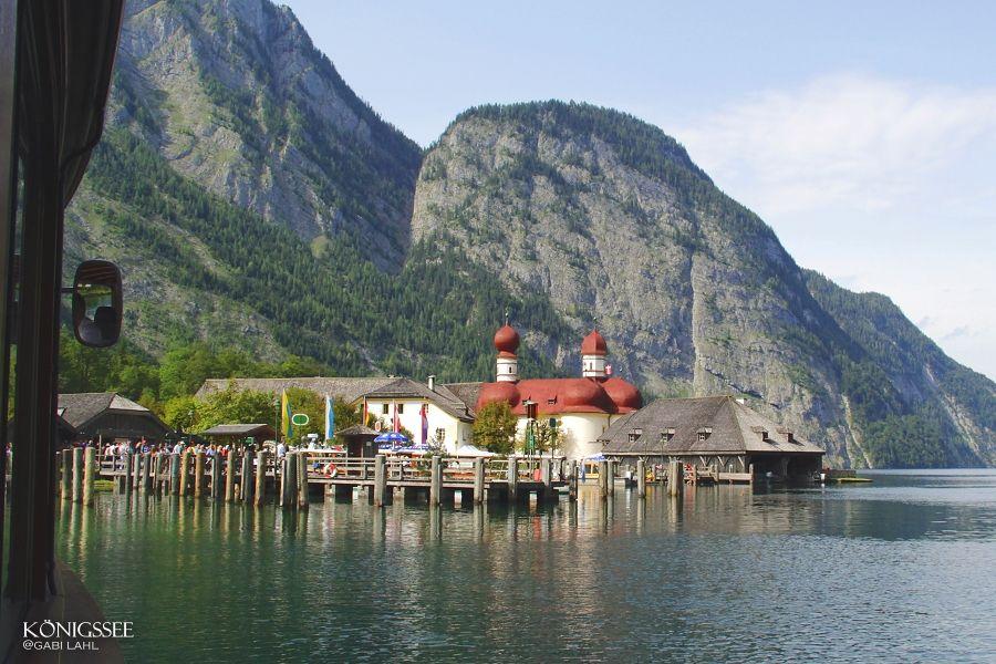 Pin Von Gabi Lahl Auf Reiseziele Berchtesgadener Alpen Urlaub Reiseziele