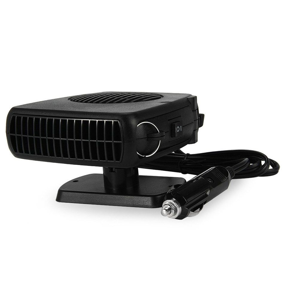12v 150w Compact Fan Air Heater Autos Fahrzeuge Auto Styling
