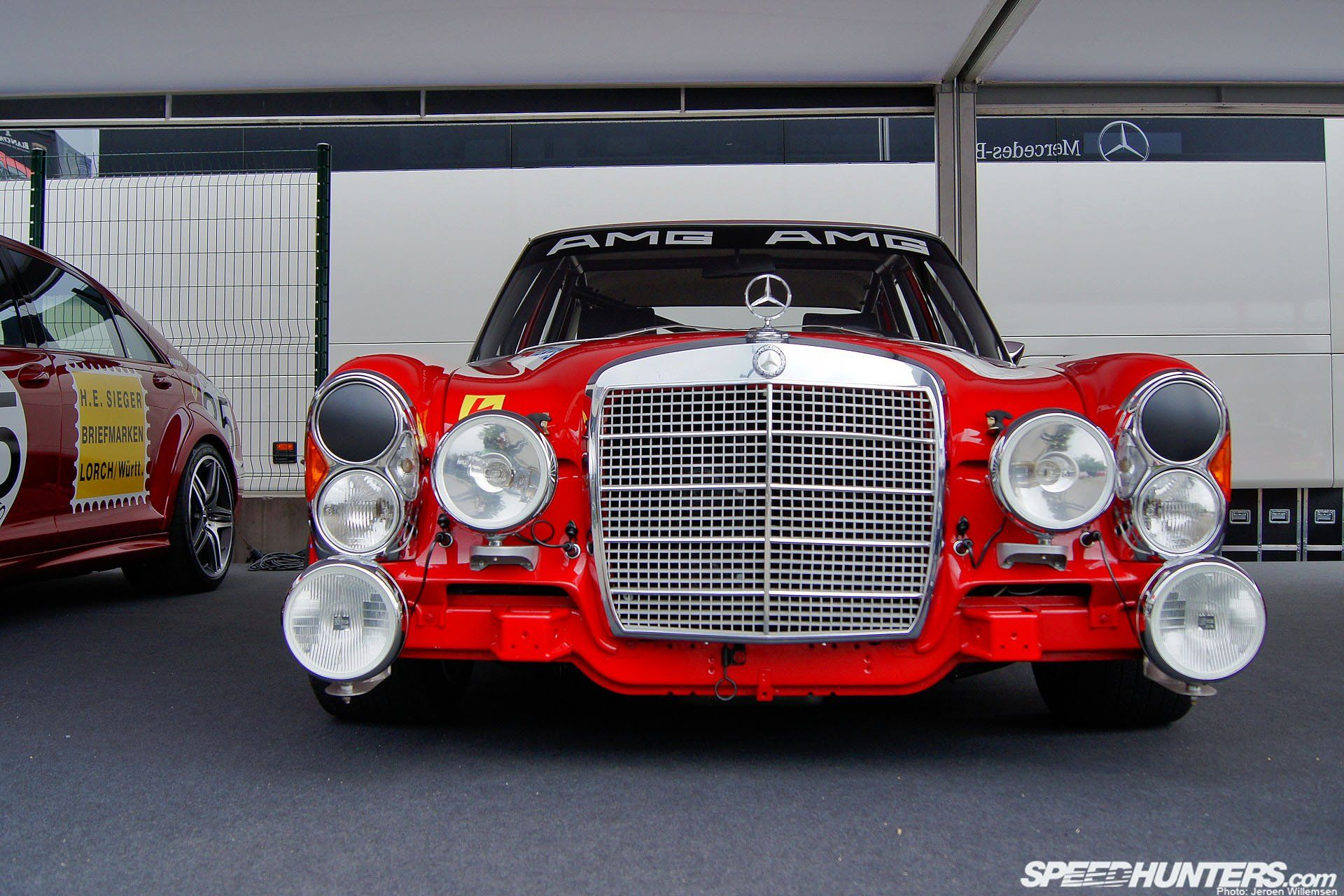 Mean old rally Mercedes | Mercedes | Pinterest | Rally, Classic ...