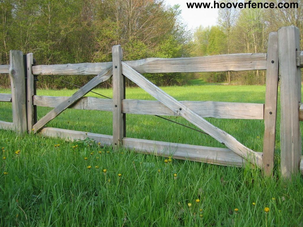 Nice Farm Gate Gates And Arbors Farm Fence Fence