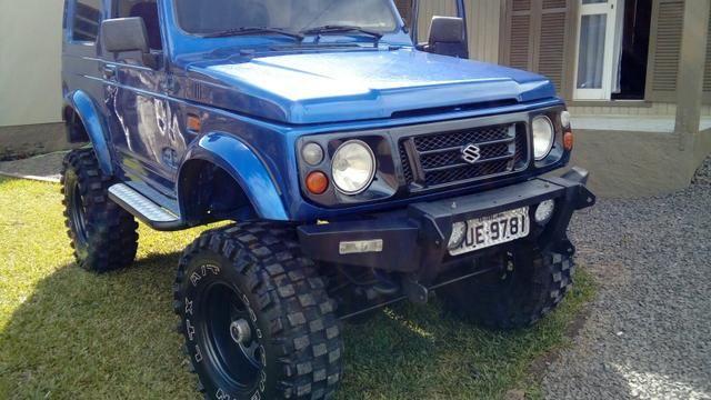 Jeep Samurai 4x4 Jipe Jeep 4x4 Jipe