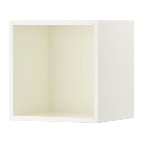 Ikea valje armoire murale blanc vous pouvez cr er une solution unique en d coration - Faire une armoire murale ...