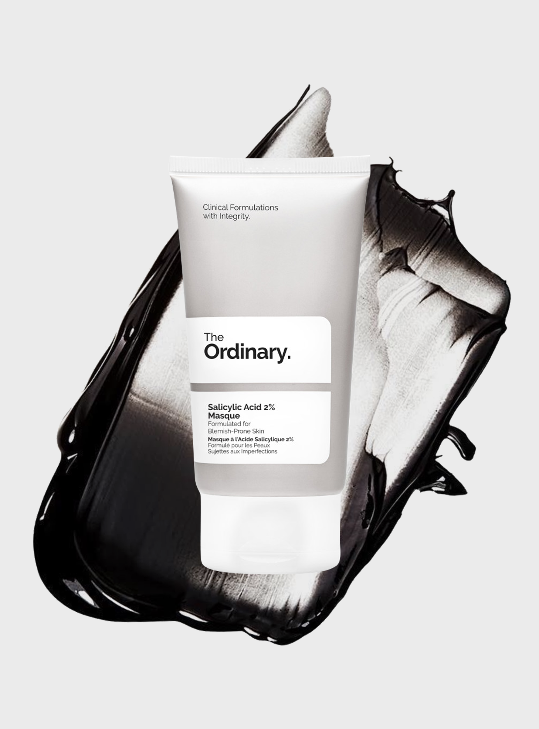 The Ordinary's First Face Mask Worked Wonders On My Acne