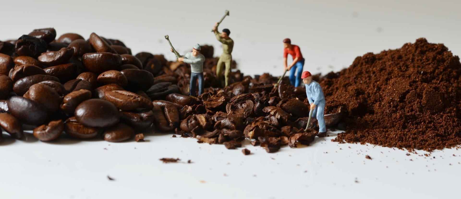 Image ©Martin Georgiev  #coffee