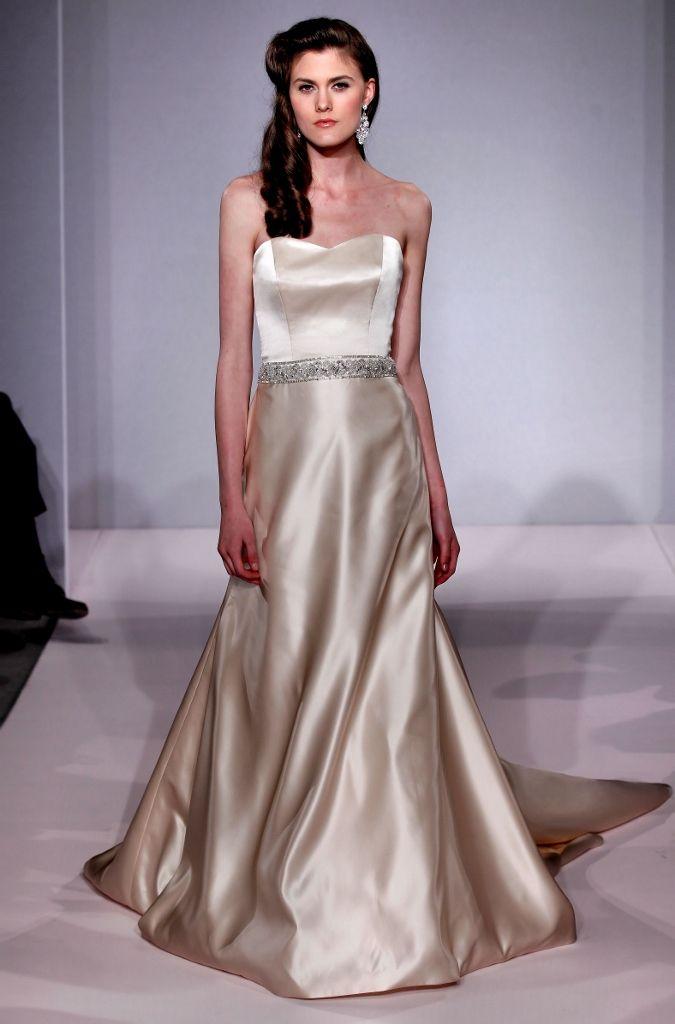 Michelle Roth Wedding Dresses