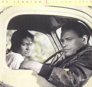 Al Jarreau L Is For Lover Cd Album At Discogs My