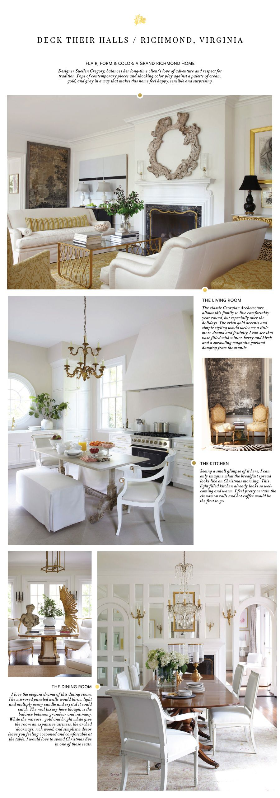 GADABOUT | The Lifestyle Side Of GADABOUT Creative, A Design Firm In  Charleston, SC