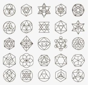 Ancient Alchemy Symbols Hd Png Download Sacred Geometry Art Sacred Geometry Patterns Sacred Geometry Symbols