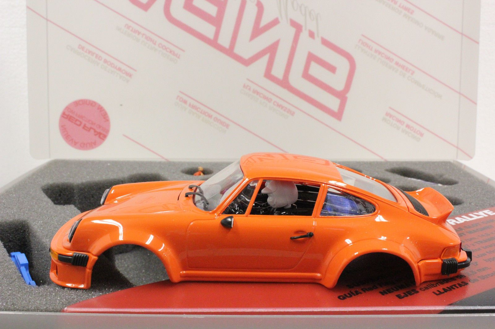 US 79.95 New in Toys & Hobbies, Slot Cars, 1/32 Scale