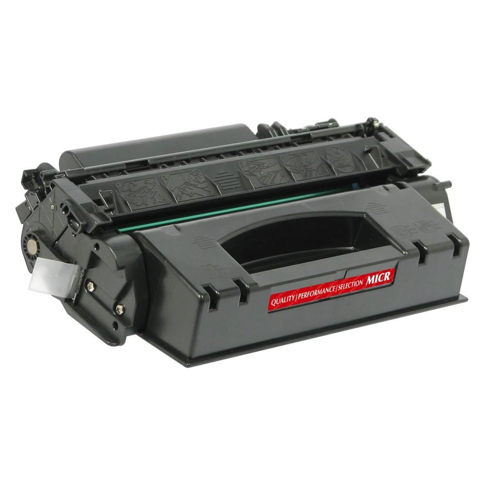 Compatible MICR HP M2727nf P2010 P2014 P2015 for Q7553X 53X Toner Cartridge