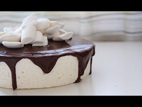 Рецепт очень вкусного торта птичье молоко
