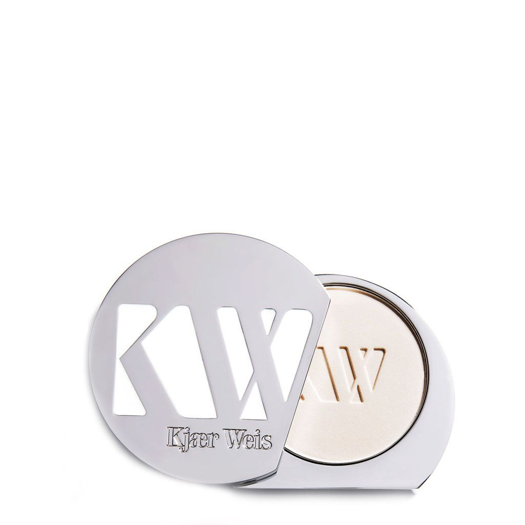 Kjaer Weis Powder Translucent Instore & Online UK