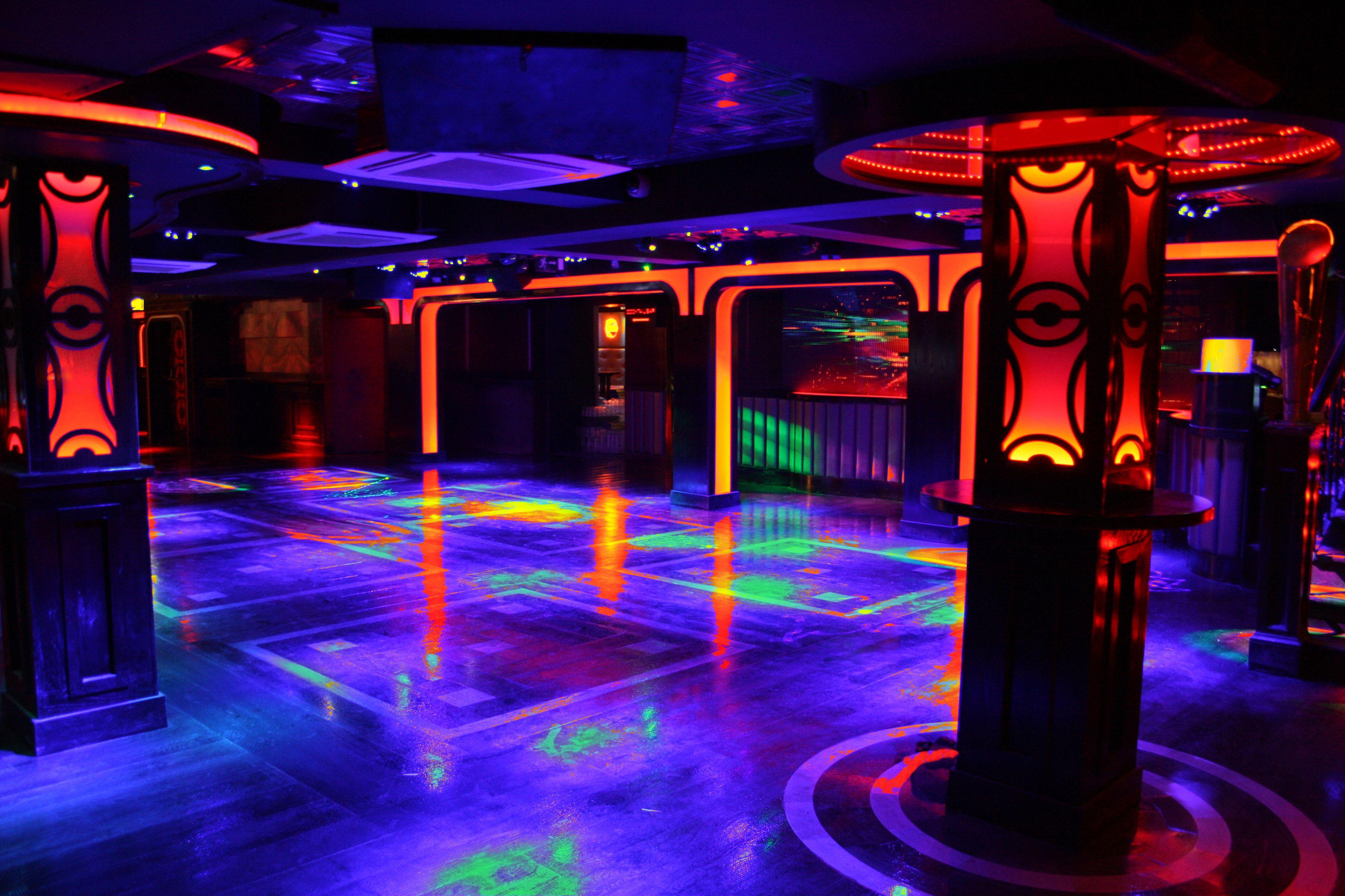 Strip club in dublin