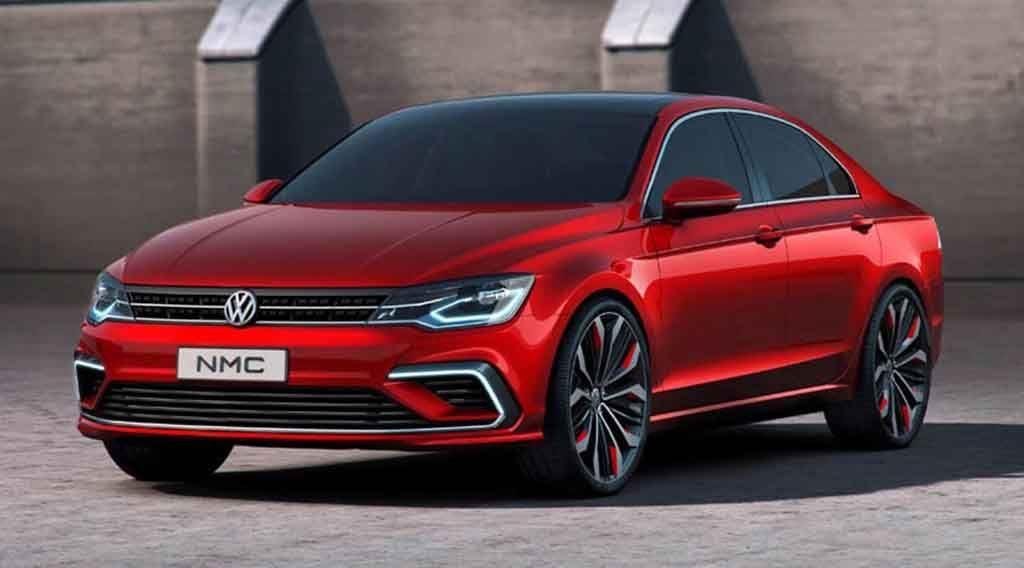 2019 Vw Jetta Hybrid Redesign Changes Specs Release Date
